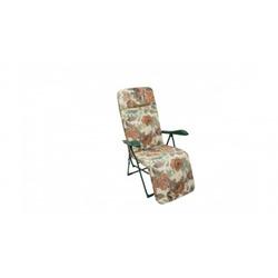 Кресло -шезлонг Альберто-2