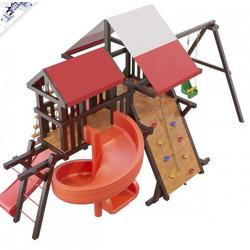 Детская игровая площадка, Таити Люкс